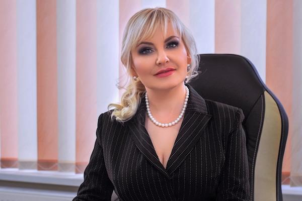 Ольга Шахін взяла участь у створенні Української платформи «Жінки в бізнесі»