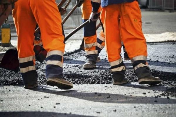 Найпопулярніший шлях з Тернополя до Києва - на ремонті