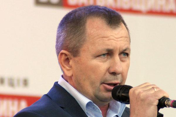 Звіт фракції ВО «Батьківщина» в Тернопільській обласній раді за 2018 рік