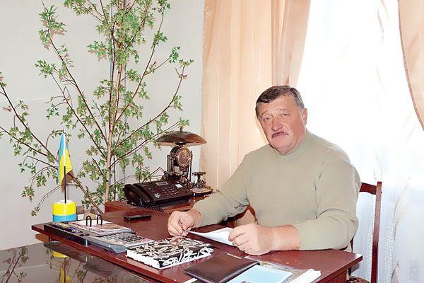 Аграрна Тернопільщина: Микола Долотко без відпусток уже 50 літ