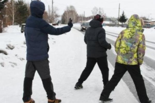 «Біжи або помри»: в Україні з'явилась нова небезпечна гра