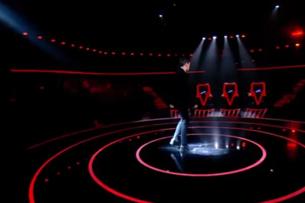 В цьому і є магія, - пісню тернополянина Андрія Підлужного заспівали на шоу «Голос країни» (Відео)