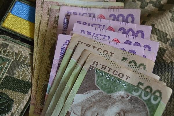 На Тернопільщині Міністерство оборони України завершує здійснювати грошові виплати резервістам, які служать за контрактом у військовому резерві
