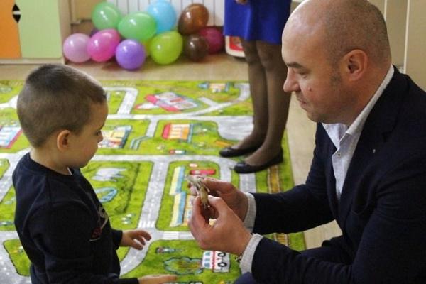 У мікрорайоні «Дружба» облаштують новий дитячий садочок