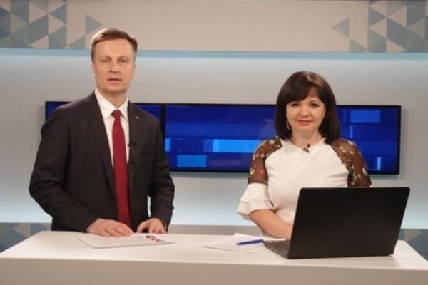 Ми маємо раз і назавжди знищити корупцію у владі, - Валентин Наливайченко