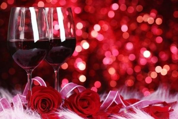 Найромантичніша дата у році – День святого Валентина