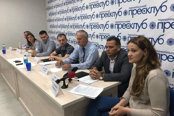 Реєстр територіальної громади Тернополя — альтернатива чергам за довідками