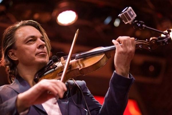 Найромантичніший весняний концерт в Тернополі: Ексклюзивна програма «Один день в Парижі»