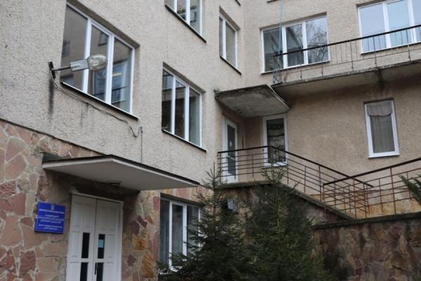 На базі Заліщицького обласного комунального дитячого санатоpію побудують басейн