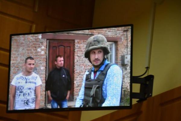 Підозрюваний у вбивстві: «Ми знали, що Ващенко комусь заважав…»