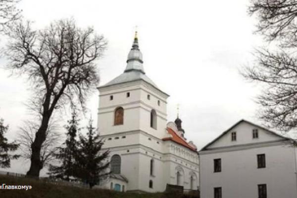 На Тернопільщині суд арештував землю монастиря УПЦ МП