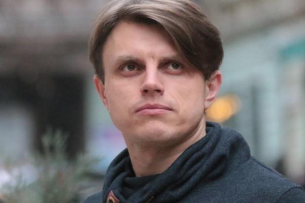 Іван Кізюк: «Для мене Революція Гідності триває досі»