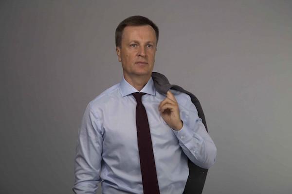 Чому саме Наливайченко?