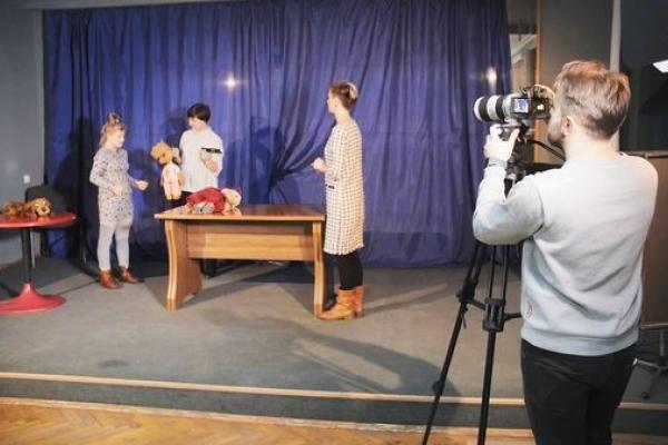 Новий сезон реаліті-шоу на «Тернопіль 1»