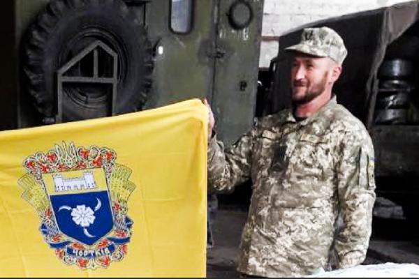 У зоні проведення ОСС від кулі снайпера загинув воїн з Тернопільщини