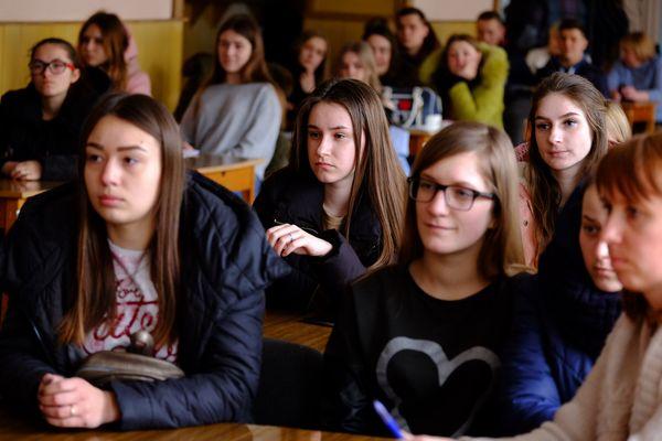 ТОП-5 порад від молодих підприємців Галицька партія пропонує можливості для молоді