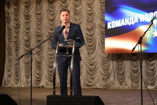 «За Порошенка!»: на Тернопільщині об'єднуються прихильники Президента