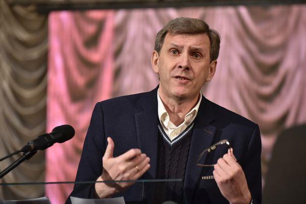 Микола Лазарович: Президент визначив два основних ворога України - Росія і бідність