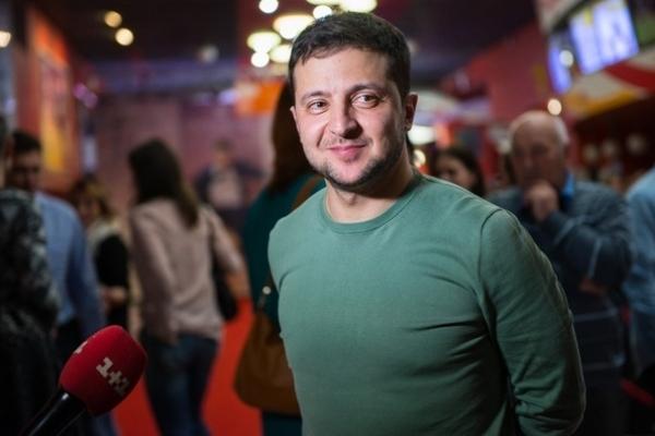 Зеленський через соцмережі шукає прем'єра, генпрокурора та главу СБУ