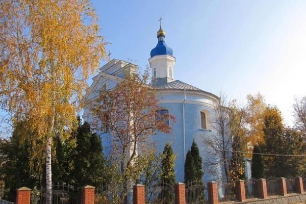 Одразу два священики УПЦ МП з Тернопільщини разом з парафіями перейшли до помісної церкви