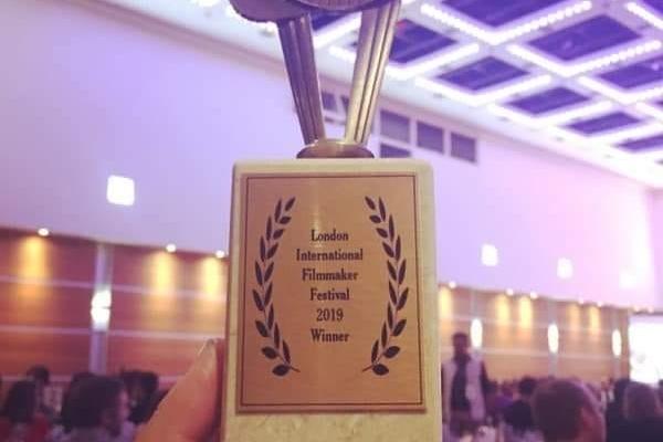 Військовий детектив «Позивний Бандерас» здобув перемогу на Міжнародному кінофестивалі в Лондоні