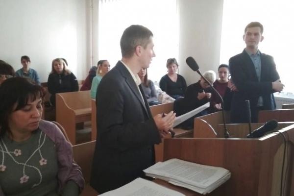 Садочки для іногородніх: Юристи мають подавати позови проти керівників громад, які відмовляються платити за своїх дітей