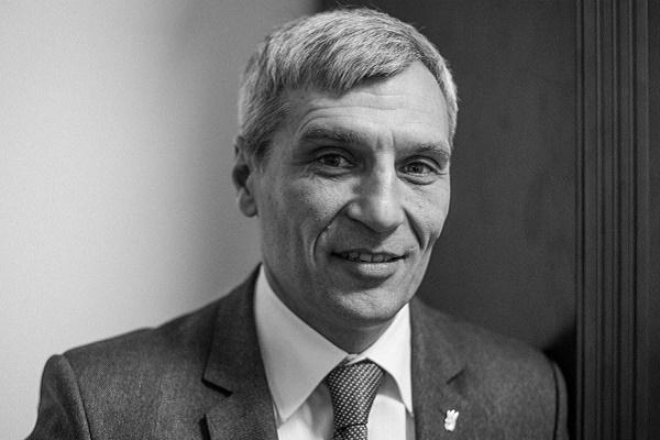Руслан Кошулинський: «Кампанію будемо вести бандерівським методом – дійти до кожного»