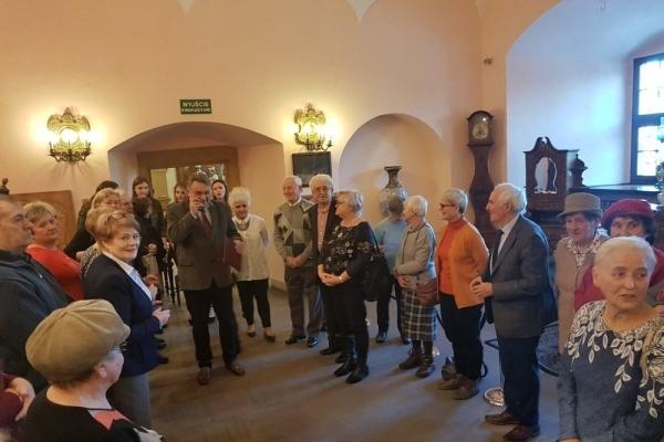 В Польщі у музеї відкрили виставку про Бережани