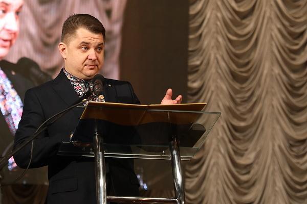 Віктор Овчарук: «Популісти намагаються знівелювати досягнення Порошенка за останні 5 років»