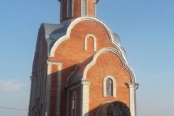 Парафія с. Круголець Шумського району перейшла до Помісної Церкви разом з настоятелем