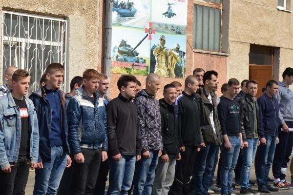 На Тернопільщині розпочали роботу призовні комісії