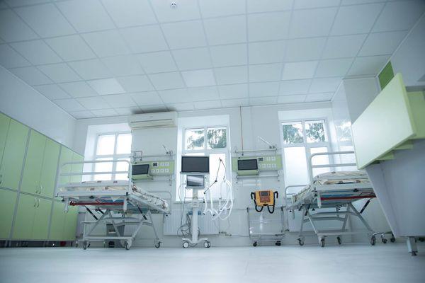 Відкриття кардіоцентру – це новий етап в наданні медичної допомоги на Тернопільщині (Фото)