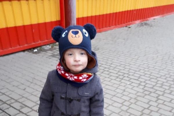 Під Тернополем пропав 4-річний тернополянин: потрібна допомога