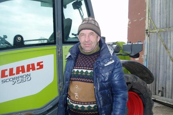 Тернопільщина аграрна: Весна покликала у поле
