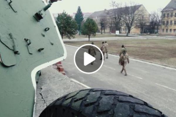 У Тернополі прентували проект «Я можу»