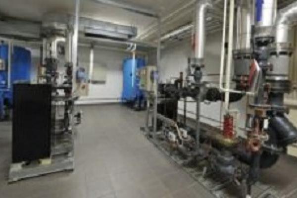 У Тернополі триває модернізація системи централізованого теплопостачання