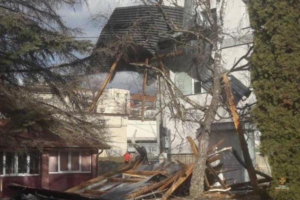 Де найбільшої шкоди наробила негода на Тернопільщині (Фото)