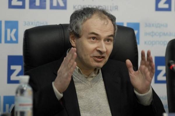 Українці повинні підтримати твердого патріота, - Петро Жук