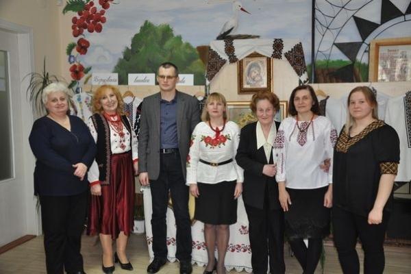 «Слово Шевченкове – вічне» – презентували у міській бібліотеці Тернополя
