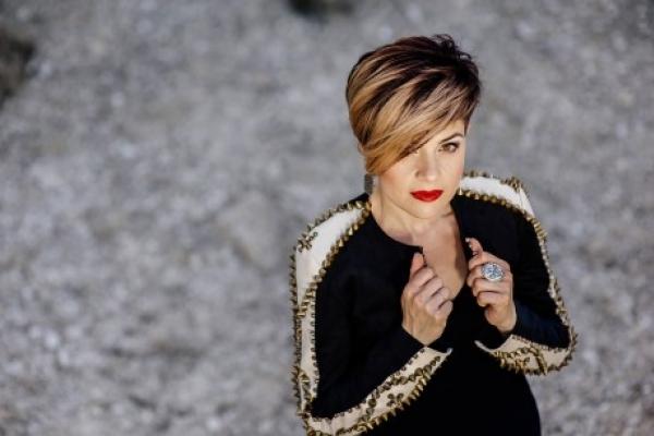 Тернопільська співачка написала пісню для вічних оптимістів
