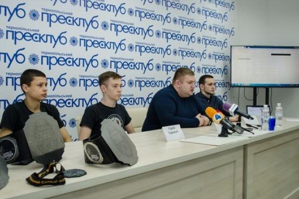 Сільські школи Тернопільщини мають унікальний шанс безкоштовно залучити своїх учнів до спорту
