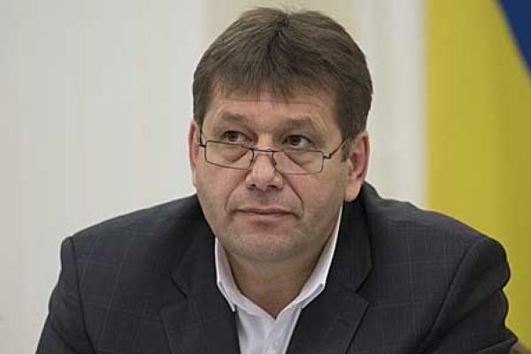 Володимир Кістіон: Потенціал Тернопільщини дозволяє майже на 70% замінити споживання природного газу