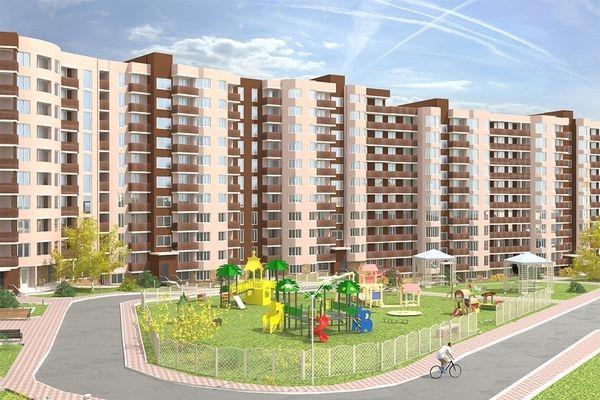 Переваги дитячих майданчиків, які встановлює будівельна компанія «Матла»