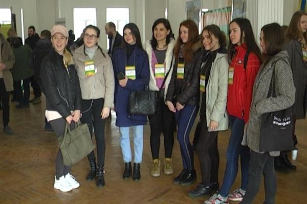 В «Перемозі» стартував Тернопільський туристичний форум