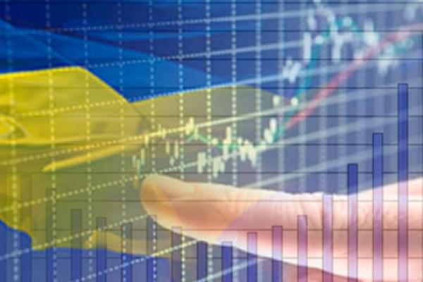 В Україні зафіксоване максимальне зростання ВВП за останні сім років
