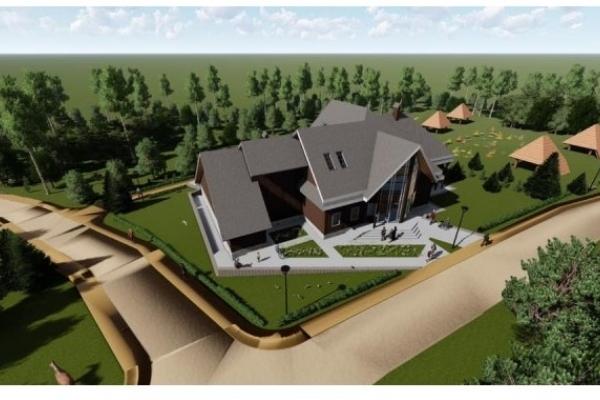 Унікальний музей збудують на Тернопільщині