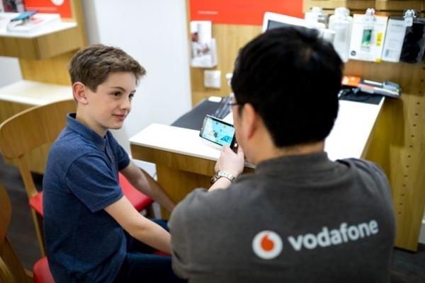Vodafone вклав рекордні інвестиції в 4G