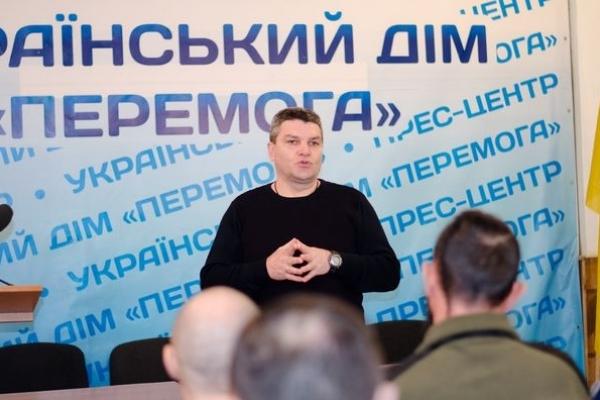 Валерій Чоботар: Я не боюся, що буде з моєю країною. Чому? За п'ять років війни Україна здобула імунітет і цей імунітет Збройні сили України