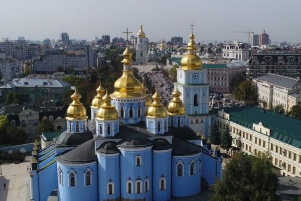 Розпорядження про Молитву за Україну в час виборів