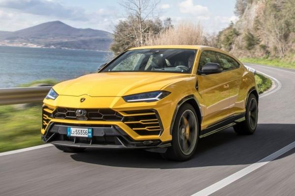 Мешканець Тернопільщини придбав автівку, яка входить в 5 найдорожчих придбаних автомобілів в Україні